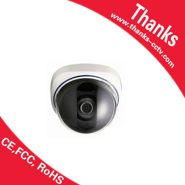 Day&Night New Arrival 960P 1.3 Mp 40M IR Dome Camera Hikvision CCTV Camera