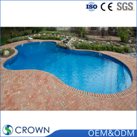 Professional Mesh Swimming Pool Cover from China