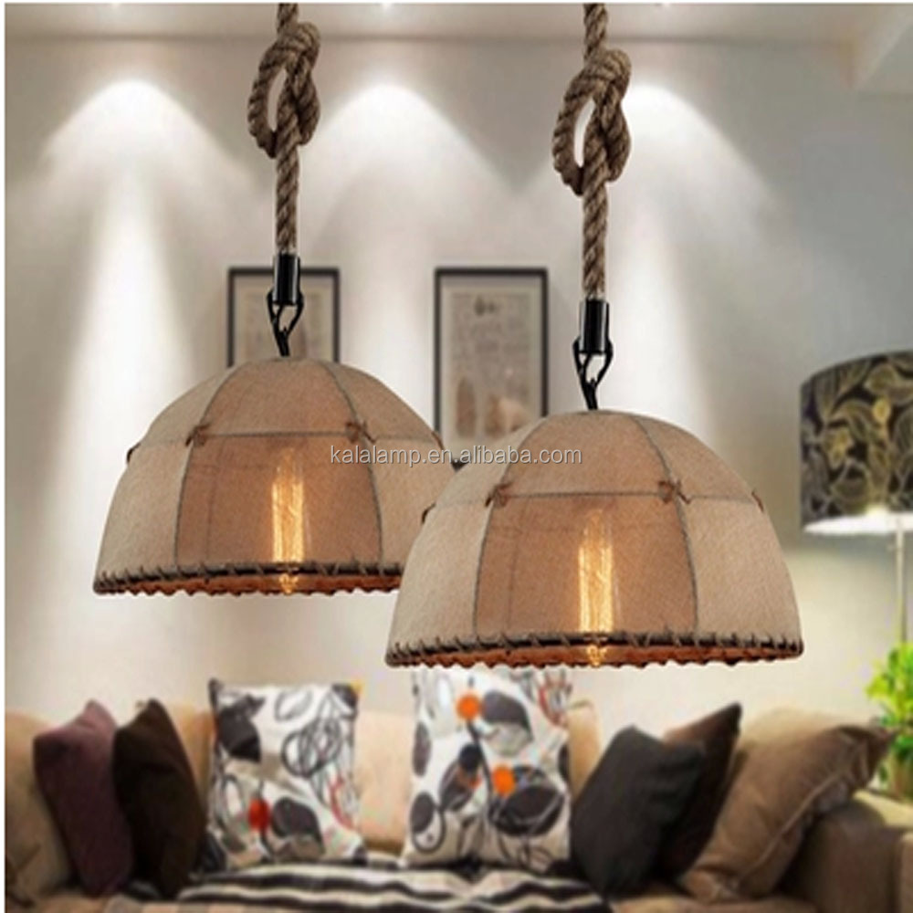 Wholesale 2016 Modern Pendant Lamp Vintage Industrial Lamp Square ...