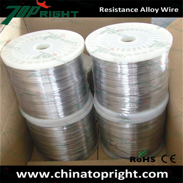 Hot Sale Resistance Heating Wire Electrical Resistance Wire ...