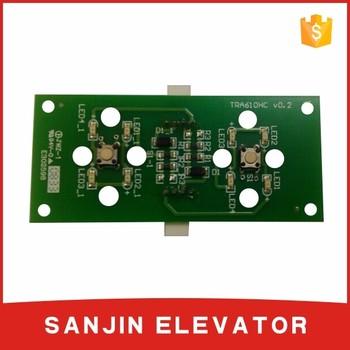 elevator panel board tra610hc elevator control panel manufacturers