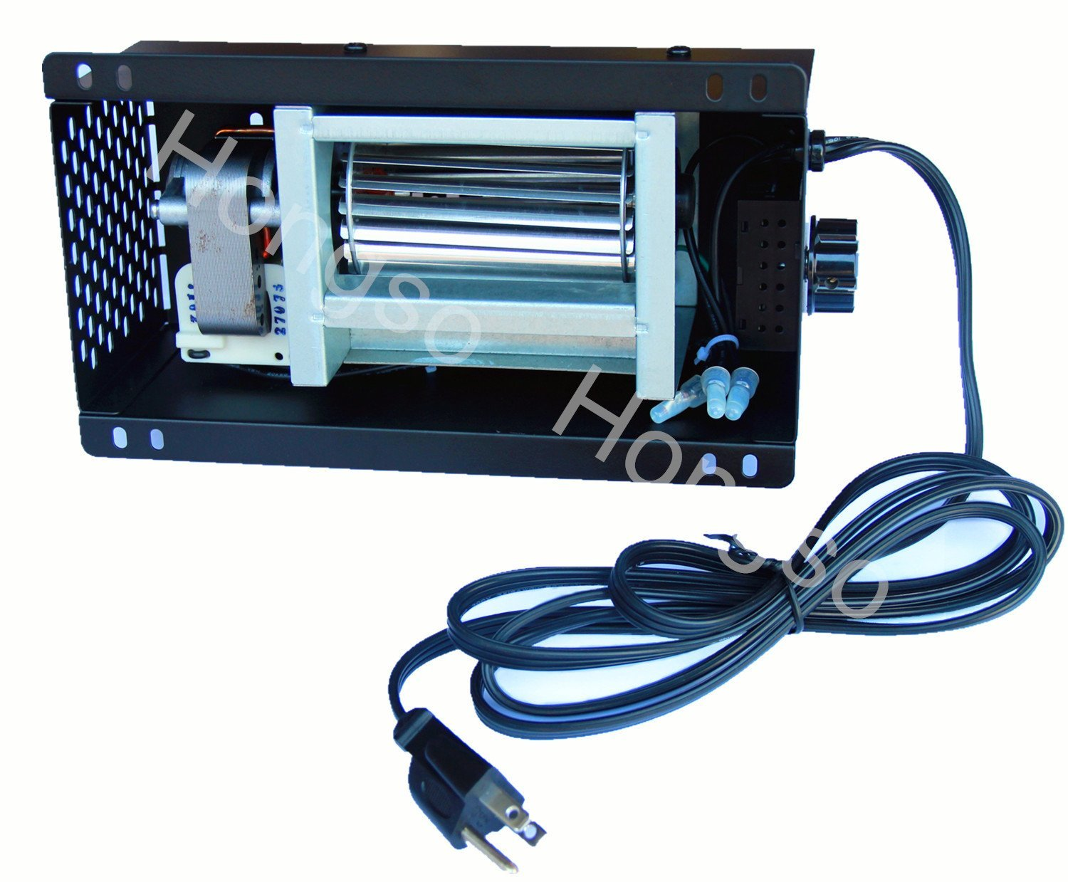 Buy Vicool Speed Variable S31105 Fireplace Blower 110V ~ 120V for GHP Group, Monessen / Majestic ...