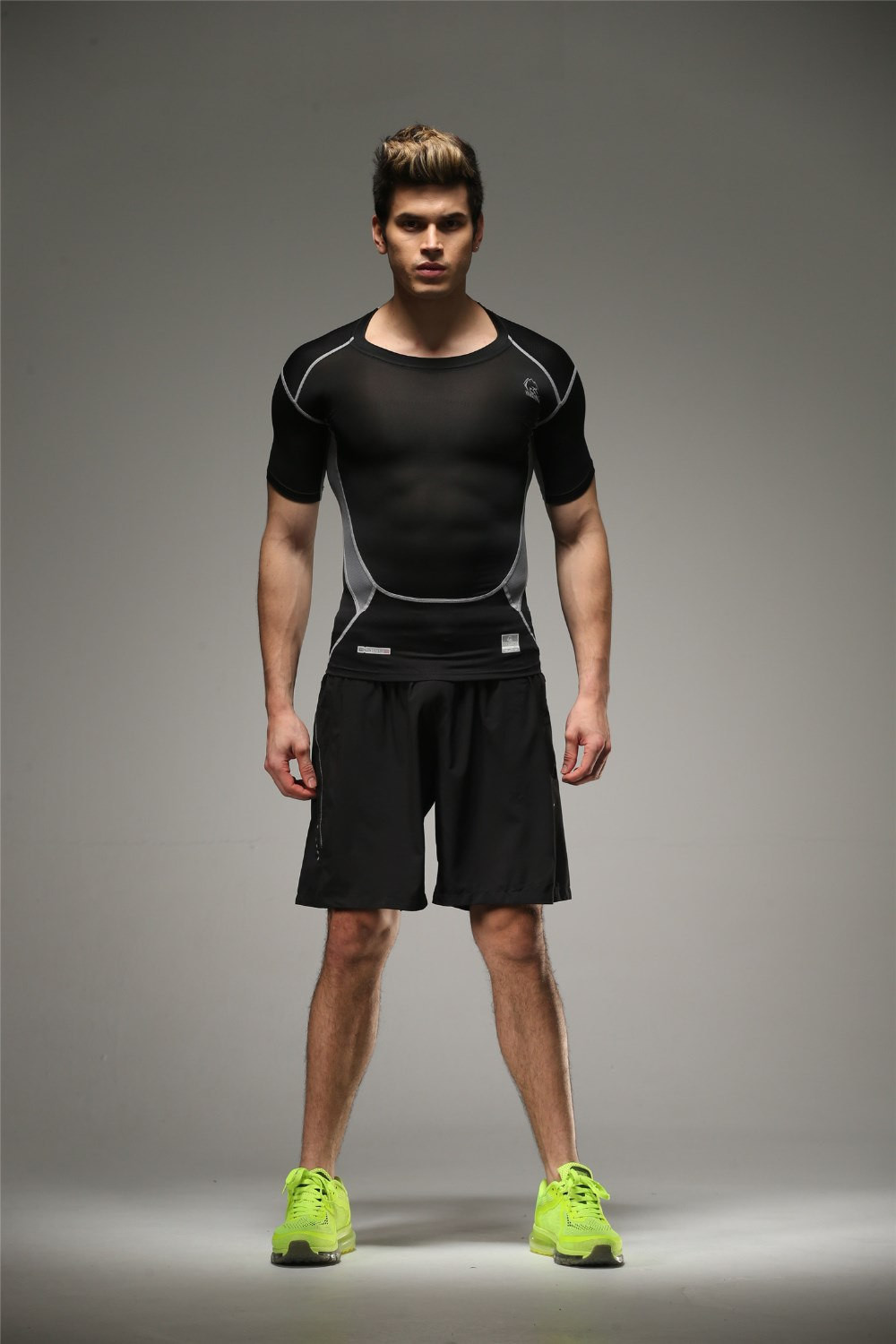 oem cheap wholesale gym wearmen sport gym clothing  buy