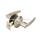 Wholesale Zamac cylindrical door handle manufacturer