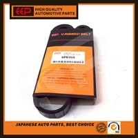EEP Car Accessories Alternator Belt for honda accord CG 6PK955