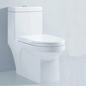 Cera Sanitary Ware Siphonic One Piece Toilet Hot 1009
