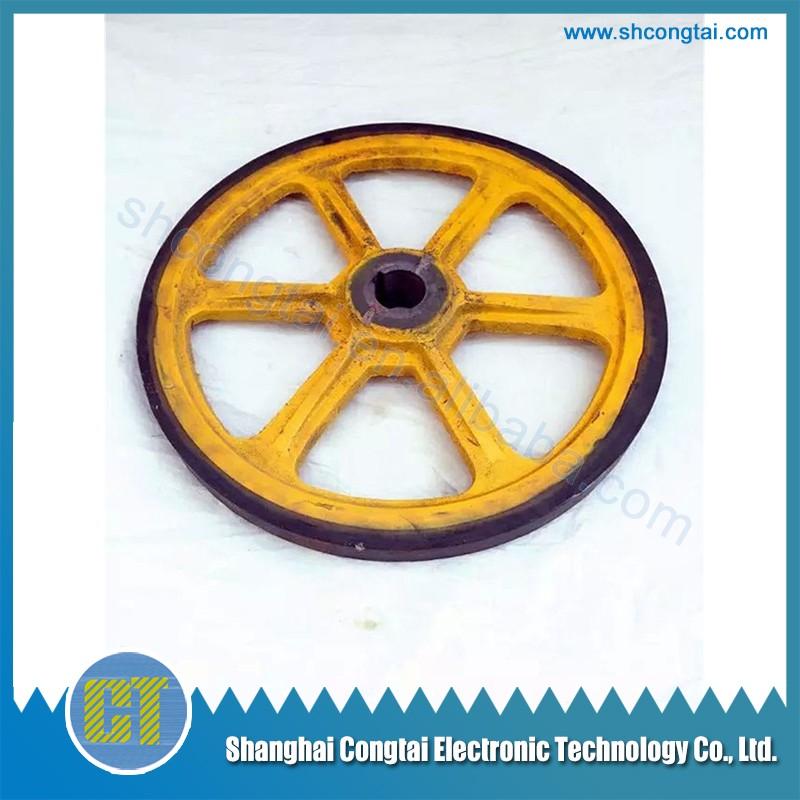 506nce Escalator Friction Wheel 455*30