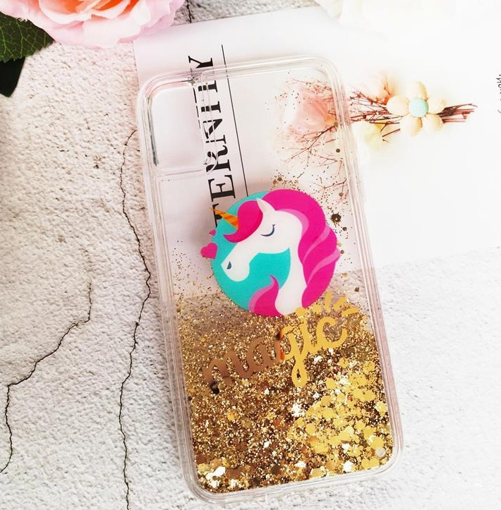 Have An Inquiring Mind For Iphone 5s Se X 7 6 Dynamic Quicksand Glitter Flowing Liquid Soft Cover Case Goods Of Every Description Are Available Cell Phone Accessories
