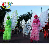 2016 Inflatable theatrical Wings
