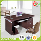 Classic high quality cheap secretary staff clerk writing study table office furniture desk modern computer desk table photos