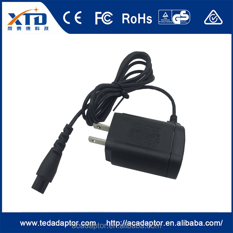 AC Adapter Charger Cord For Remington PA-1204N 12V 400mA Class 2 Power Supply