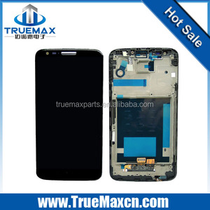 Oem Quality Lcd Assembly For Lg G2 D802 Lcd Screen Digitizer Low Price