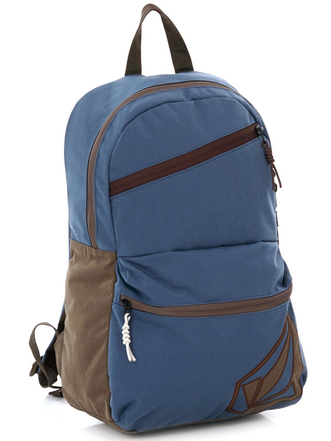 Volcom Airforce Blue Academy Backpack