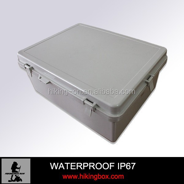 high quality Sony waterproof digital camera case For US/Europe market 380*260*120mm