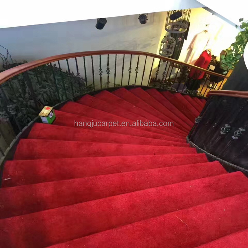 Carpet Stair Tread, Carpet Stair Tread Suppliers And Manufacturers At  Alibaba.com