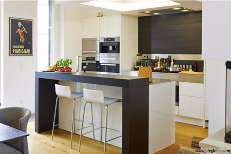 Kleine Keuken Bar : Kleine keuken meubels ontwerp ontbijt bar inbegrepen buy kleine