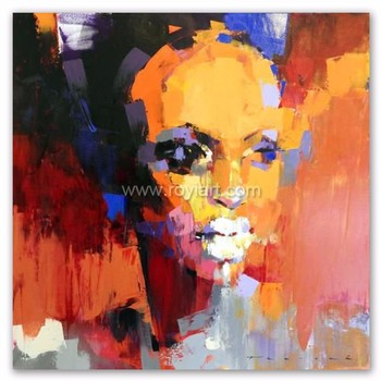 art africain sur toile