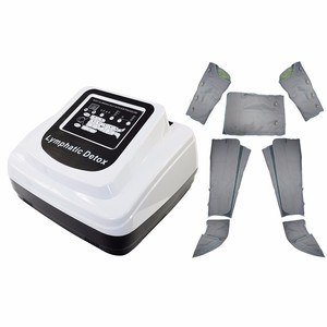 low price slimming detox infrared lymph drainage pressotherapy machine for sale