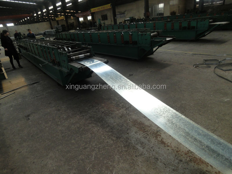 light weight cold rolled anti-rust painting steel c section purlin