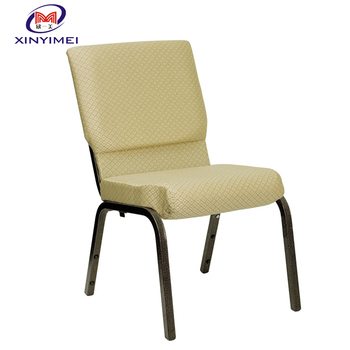 Top Quality Natural 100% Recycle Soft seating Home Dining Church Chair