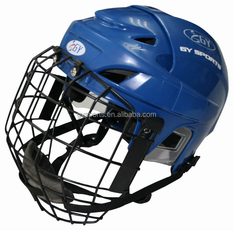 Ice hockey player helmet 2015 HOT SALES!attractive in price and quality
