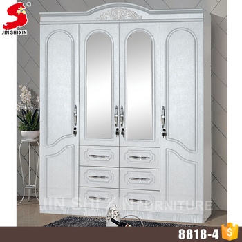 Great Low Cost Nice Wooden Sample Bedroom Mirror Doors For Clothes Wardrobe Closet  Cabinets