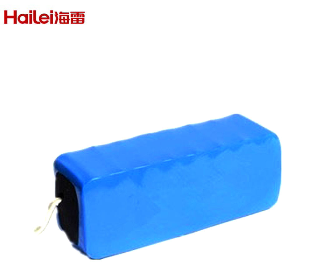 24V 10Ah lithium ion battery pack