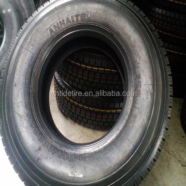 Truck Tire 275/70r22.5 315 70 22.5 315/80/22.5 385/65 R22.5