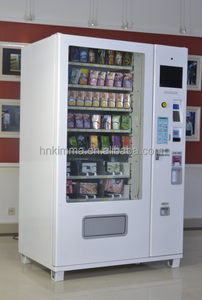 High quality factory directly vending machine for drink from Chinese factory