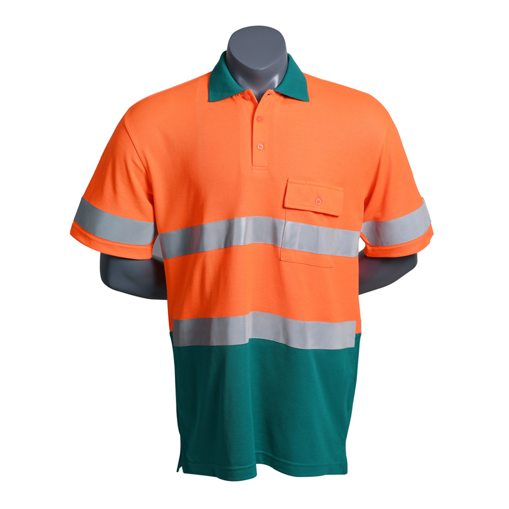 Custom Safety Shirt Custom Safety Shirt Suppliers And Manufacturers