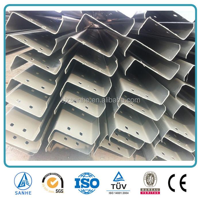 Precios z correa de acero galvanizado en caliente - Acero galvanizado precio ...