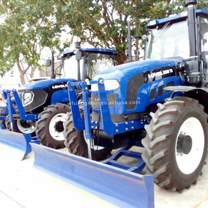 China Tractor Front Loader Pakistan, China Tractor Front