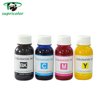 Sublimation Products China Compatible For Epson Dx4 Dx5 Dx6 Dx7 Wide Format  Printer Offset Dye Korea Sublimation Ink - Buy Korea Sublimation Ink,Dye