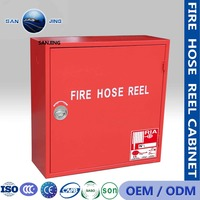 High Quality Fire Hose Reel Cabinet