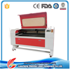 SH-G690 good laser cutting service computer embroidery co2 laser cutter machine