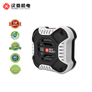 Pest Control Machine Reject Mice Mole Rat Spider Insect Ultrasonic Repeller Repellent