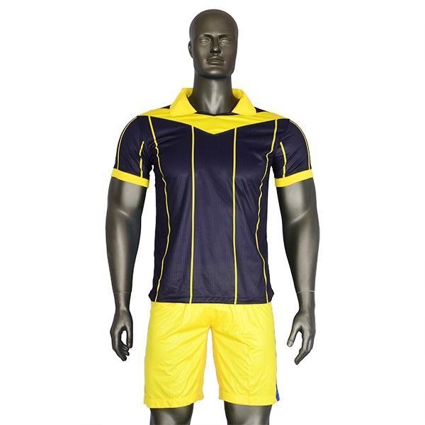 Camiseta de fútbol uniformes nuevo estilo de fútbol del jersey de fútbol de  deporte camisetas de 0d61ae1c9506a
