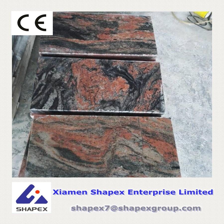 India Red Granite Flooring Design With Cheap Price Buy Granite