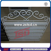 TSD-M029 metal wall shelf for nail polish, nail polish wall display rack, metal nail polish wall rack