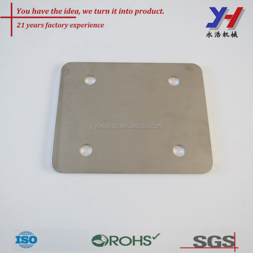 TS16949 custom fabrication of auto parts,car performance parts as your drawings