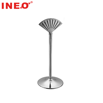 Stainless Steel Table Number Stand Buy Table StandStainless Steel - Stainless steel table numbers