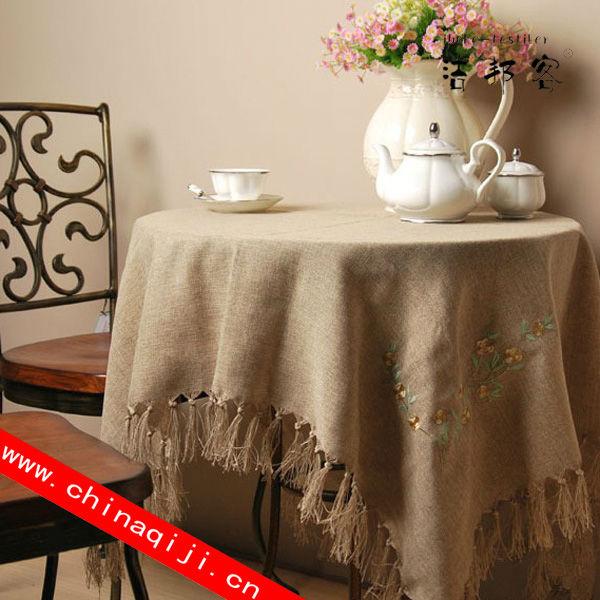 Textile de maison 55 39 39 x 55 39 39 linge pas cher ronde - Linge de table pas cher ...