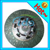 auto parts Clutch Disc for HiNO Truck J05C HND041U/31250-3890