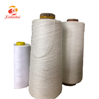 100% Virgin Spun Polyester Yarn Manufacturer In China