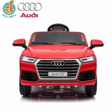 Audi Child 12V Kids Electric Ride On Toys baby Car