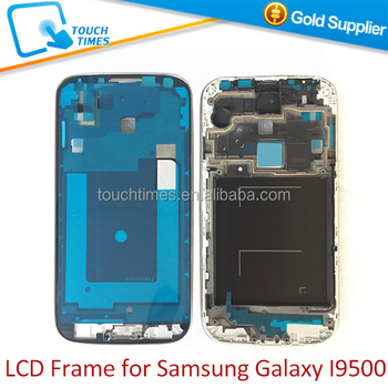 High Quality Housing Repair Parts Mid Frame For Samsung Galaxy S4 ...