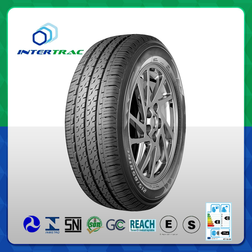 INTERTRAC PCR buy tires and rims