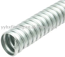 electrical plastic split flexible conduit
