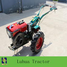Factory Supply 12 HP Walking Tractor Hot Sale