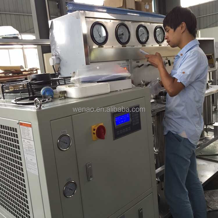 all kinds liquid Product Type and Liquid Application supercritical co2 fluid extraction